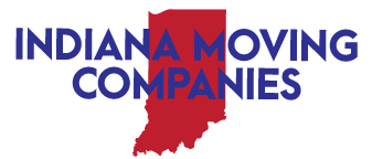 Indiana Moving Companies Logo